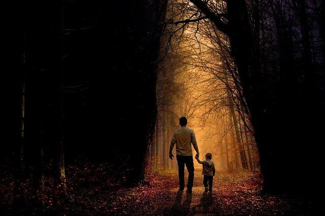 dialog ayah dan anak dalam Al Quran