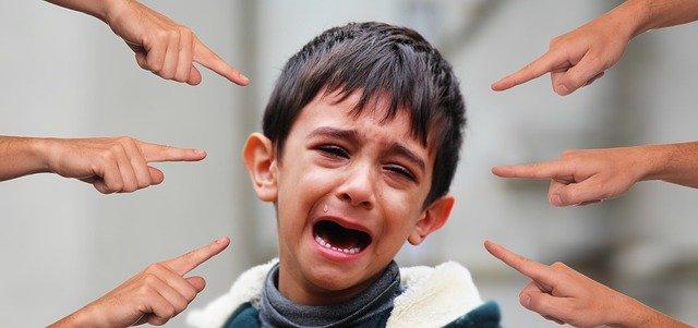 Cara Menegur Anak Dengan Sentuhan Hati