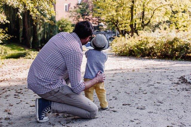 8 Pintu Komunikasi Efektif dengan Anak