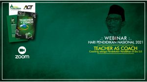 Teacher as a Coach