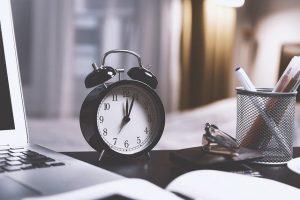 Training Manajemen Waktu & Prioritas Griya Parenting